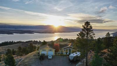 Helena Single Family Home For Sale: 6970 Viscaya Road