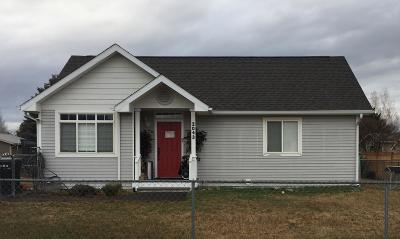 Kalispell Single Family Home For Sale: 2043 South Meadows Drive