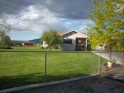 Florence MT Single Family Home Under Contract Taking Back-Up : $304,900