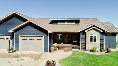 Great Falls, Black Eagle, Belt, Ulm Single Family Home For Sale: 15 Alissa Lane