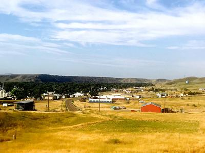 Fort Benton Residential Lots & Land For Sale: Highway 387