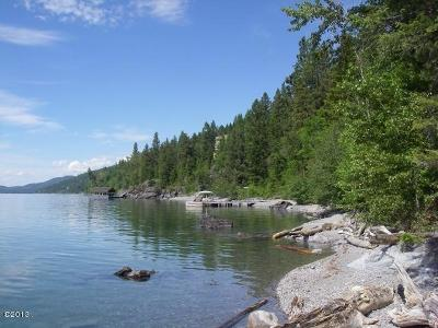 Bigfork MT Residential Lots & Land For Sale: $895,000