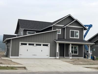 Missoula Single Family Home For Sale: 6845 Sophie Drive