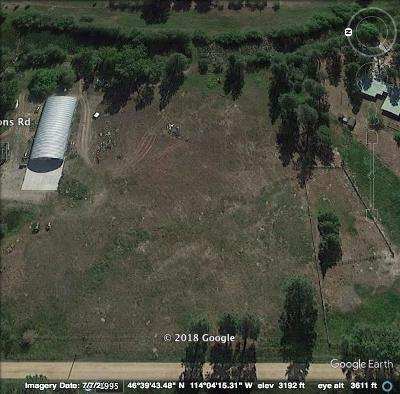 Florence Residential Lots & Land For Sale: Tba 2 Moons Road