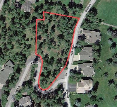 Flathead County Residential Lots & Land For Sale: 120 Golf Terrace
