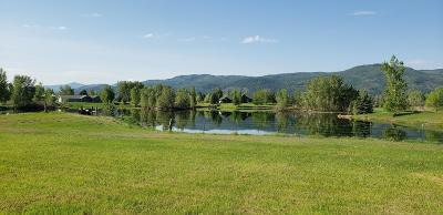 Missoula County Residential Lots & Land For Sale: 18453 West Roman Lane