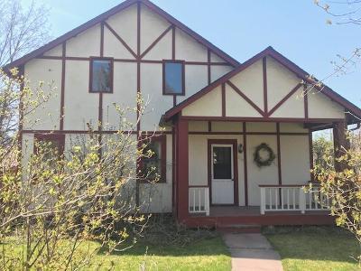 Missoula Single Family Home For Sale: 2125 River Road