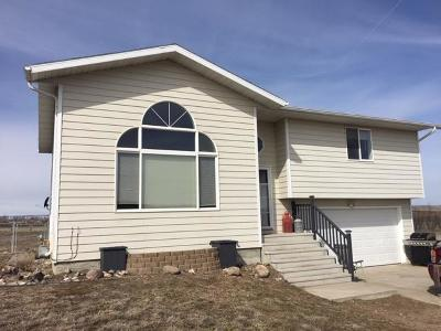 Ulm Single Family Home For Sale: 16 Ponderosa Drive