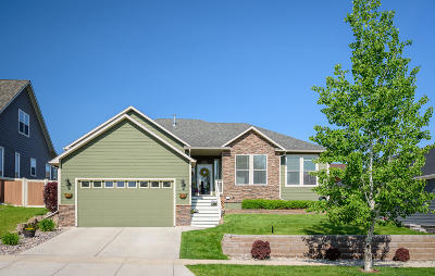 Missoula Single Family Home For Sale: 6111 Avon Lane