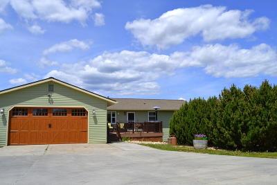 Stevensville Single Family Home For Sale: 435 Windwalker Trail