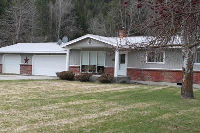 Lincoln County Single Family Home For Sale: 434 Conifer Road