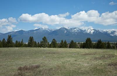 Lincoln County Residential Lots & Land For Sale: Rmndr Scenery Hill