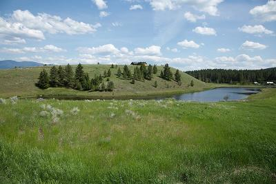 Lincoln County Residential Lots & Land For Sale: Lot 3 Scenery Hill 2