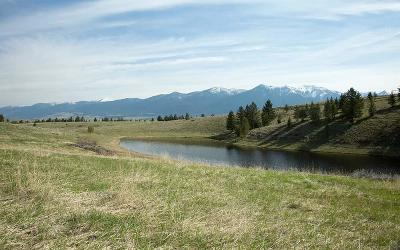 Lincoln County Residential Lots & Land For Sale: Lot 4 Scenery Hill 2