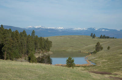 Lincoln County Residential Lots & Land For Sale: Lot 5 Scenery Hill 2