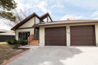 Great Falls Single Family Home Under Contract with Bump Claus: 2508 13a Street South West