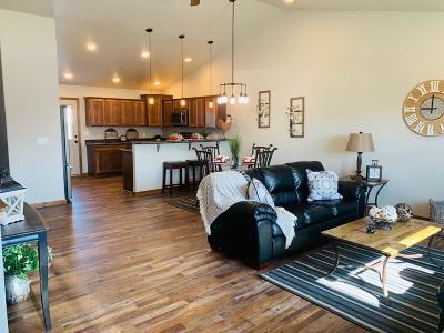 Great Falls, Black Eagle, Belt, Ulm Single Family Home For Sale: 55 38th Avenue North East