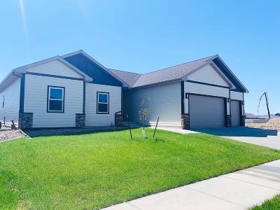 Great Falls, Black Eagle, Belt, Ulm Single Family Home For Sale: 56 38th Avenue North East