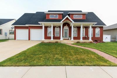 Great Falls, Black Eagle, Belt, Ulm Single Family Home For Sale: 4009 13th Avenue South