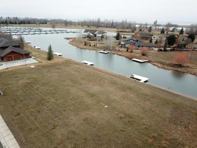 Bigfork Residential Lots & Land Under Contract Taking Back-Up : 345 Eagle Bend Drive