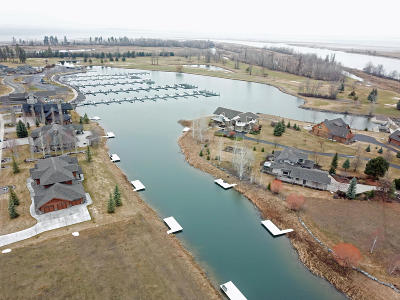 Flathead County Residential Lots & Land For Sale: 337 Eagle Bend Drive
