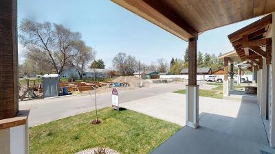 Missoula Single Family Home For Sale: 1385-B Marlin Lane