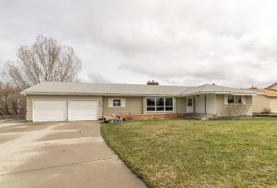 Hamilton Single Family Home For Sale: 234 Hillcrest Drive