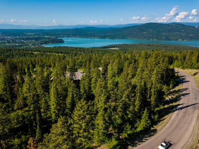 Whitefish Residential Lots & Land For Sale: 3023 Iron Horse Drive