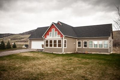 Plains Single Family Home Under Contract Taking Back-Up : 88 Walking Horse Way