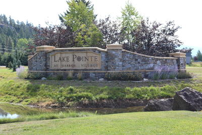 Bigfork Residential Lots & Land For Sale: 1314 Lake Pointe Drive