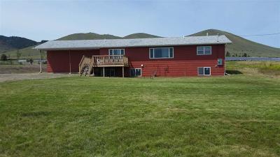 Helena Single Family Home For Sale: 7270 Green Meadow Drive