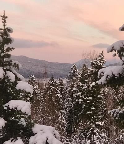 Whitefish Residential Lots & Land For Sale: Lupfer Road