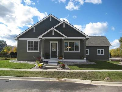 Missoula Single Family Home For Sale: 435 Stonybrook Drive