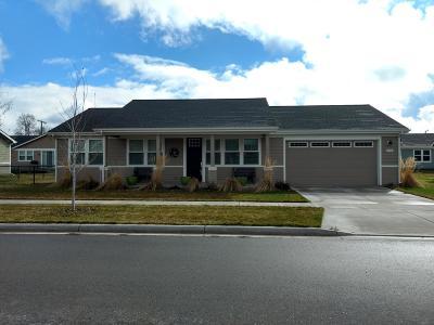 Single Family Home Pending: 550 Veranda Way
