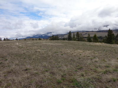 Lincoln County Residential Lots & Land For Sale: Nhn Three Elk Ridge