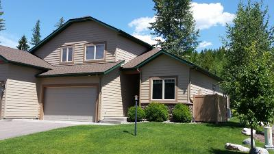 Columbia Falls, Hungry Horse, Martin City, Coram Single Family Home For Sale: 137 Oakmont Loop