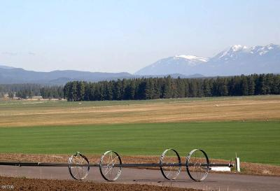 Kalispell Residential Lots & Land For Sale: 734 Harvest View Lane