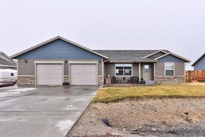 Helena Single Family Home For Sale: 1023 Polaris