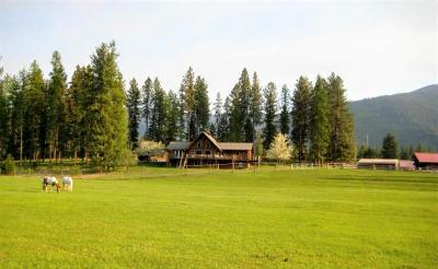 Thompson Falls Single Family Home For Sale: 93 Cherry Creek Road