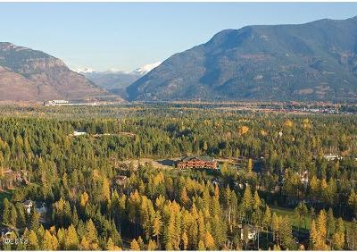 Flathead County Residential Lots & Land For Sale: 322 Gleneagles Trail