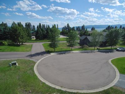 Flathead County Residential Lots & Land For Sale: 449 Palouse Prairie Court