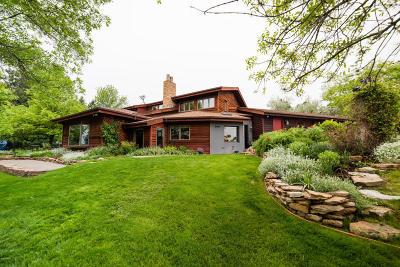 Great Falls, Black Eagle, Belt, Ulm Single Family Home For Sale: 26 Dune Ridge Lane
