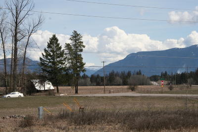 Flathead County Commercial For Sale: 4480 Mt-40