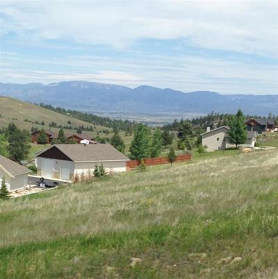Jefferson County Residential Lots & Land For Sale: 1 Moonlight Ridge Road