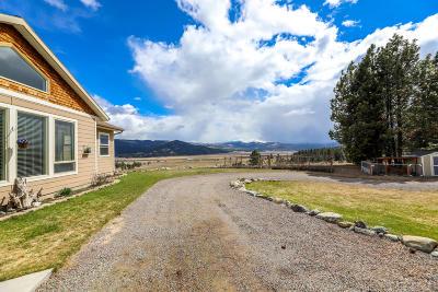 Flathead County Single Family Home For Sale: 605 Vonderheide Lane