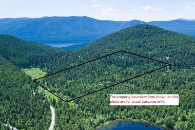 Whitefish Residential Lots & Land For Sale: 70 Meadows Drive