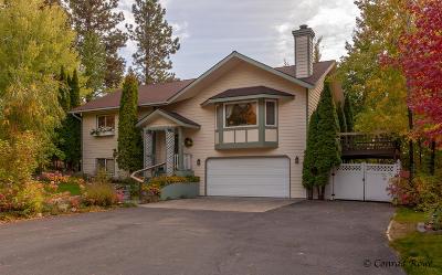 Kalispell Single Family Home For Sale: 208 Ponderosa Lane