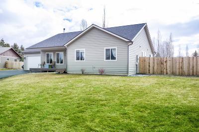 Kalispell Single Family Home For Sale: 17 Bluebird Drive