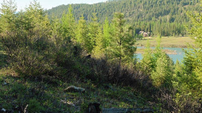 Lincoln County Residential Lots & Land For Sale: Lot 7 Hwy 2
