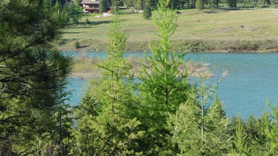 Lincoln County Residential Lots & Land For Sale: Lot 9 Hwy 2
